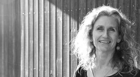 Evelyne Dubois Dirigeante de Aloe Services Conseils